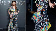 Sie liebt den glamourösen Boho-Style: Die zehn besten Looks von Paris Jackson