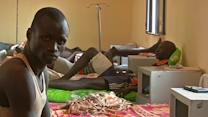 Hospital resources growing scarce in South Sudan