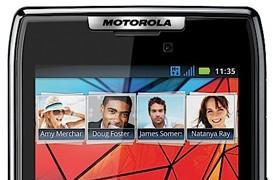 Motorola Droid RAZR unveiled: LTE, 4.3-inch qHD Super AMOLED display, available November for $299