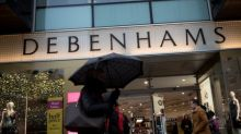 Debenhams to name Stefaan Vansteenkiste as CEO - source