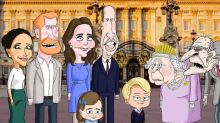 Gary Janetti's Animated Prince George Comedy (With Meghan Markle and All!) Gets HBO Max Series Order