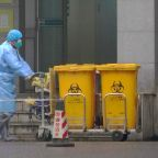 Coronavirus: China confirms 1st death outside epicenter of viral outbreak