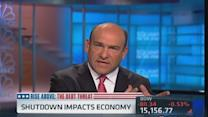 How shutdown impacts economy: Liesman