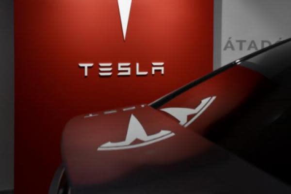 Tesla's Ex-President Jerome Guillen Offloaded Stock Worth $274M Since June 10 - Yahoo Finance
