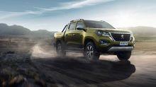Peugeot Landtrek 2020: un pick-up que en principio no llegará a Europa
