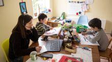 The coronavirus pandemic 'has undone years of work' for women, Yahoo Finance survey shows