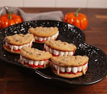 40 Halloween Snacks That Will Make You Forget Adults Don't Trick-or-Treat