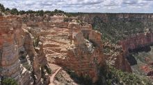 60-year-old dies during last half-mile of Grand Canyon hike, park officials say