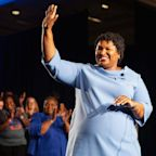 Stacey Abrams: The Exit Interview