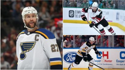 A complete 2020 NHL free agency tracker