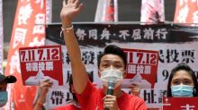 Hong Kong opposition pushes ahead with primaries under shadow of security law