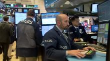 S&P rises to record high