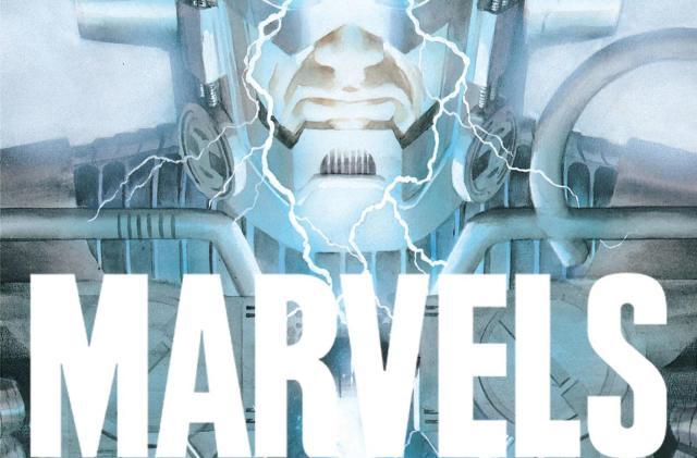 Marvel's next Stitcher podcast premieres fall 2019