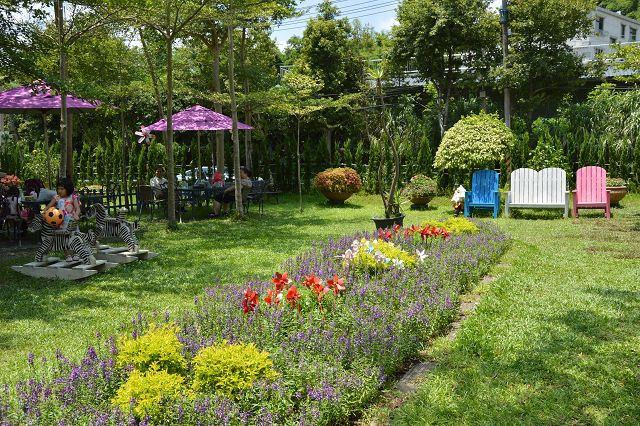 天御花園15