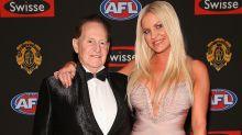 Geoffrey Edelsten dies in Melbourne apartment aged 78