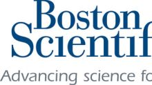 Boston Scientific Announces Preliminary Unaudited Sales For The Fourth Quarter And Full Year 2019