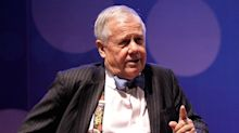 Why extreme market predictions like those from Jim Rogers provide no value