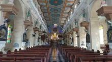 Cebu's heritage churches