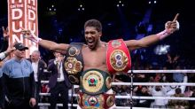 Anthony Joshua vs Kubrat Pulev could take place at the O2 Arena in November if test events allow crowds back