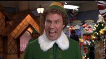 'Elf 2' won't happen because 'Will Ferrell and Jon Favreau didn't get on', says James Caan