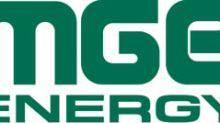 MGE Energy Declares Regular Dividend