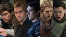 Uno de estos cinco actores será Elvis Presley en su biopic