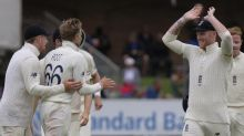 Root leads England to brink of Test win