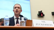 House panel reschedules Big Tech CEO hearing for Wednesday