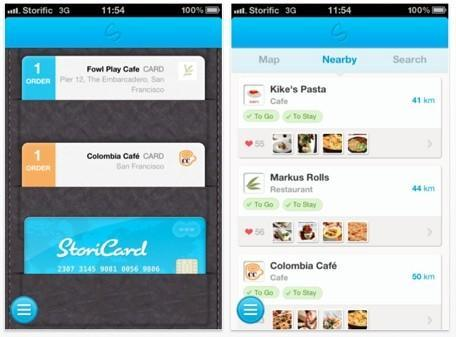 Storific, PayPal to improve iPhone mobile payment