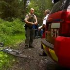 Mountain lion that killed cyclist in Washington State was emaciated, officials say