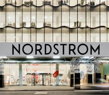 Why Nordstrom Stock Is Trading Higher Today