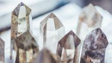 Como os cristais podem melhorar a energia da sua casa