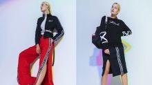 Exklusiv für Zalando: Karl Lagerfeld entwirft coole Streetwear-Mode