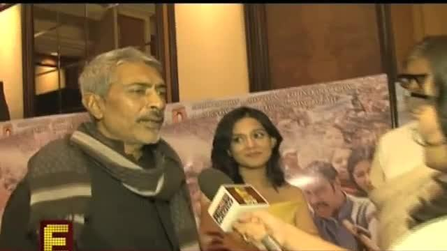 Jha's film inspired by Hazare movement?