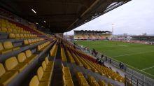 Catalans Dragons see Leeds Rhinos home fixture postponed