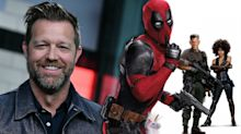 'Deadpool 2' director David Leitch says sequel could have a lower age rating (exclusive)