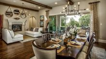 Scottsdale homebuilder nearly triples Q3 income