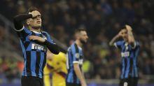 Inter y Ajax naufragan en la Champions