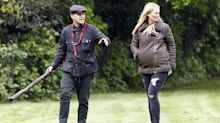 Ant McPartlin 'finds love' with personal assistant as wife tweets of heartbreak