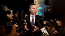 Canada's Budget Deficit To Hit $180 Billion In COVID-19 Crisis: Economists