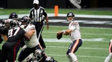 Foles rekindles Super Bowl magic in stunning win vs Falcons
