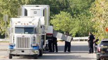 Trucker in deadly Texas migrant case given life sentences