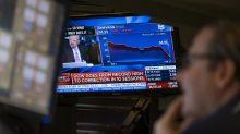 Wall Street has worst week since 2008 as coronavirus fears rattle markets