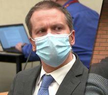 Derek Chauvin found guilty of murder in the death of George Floyd