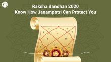 Unfold Janampatri – Shield Your Testing Times This Raksha Bandhan