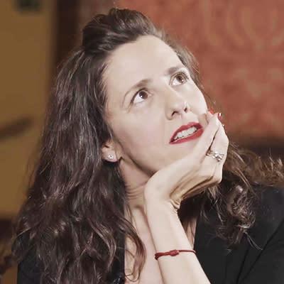Lorena Berdún