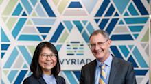 Cancer-killing virus designer Vyriad raises $24.4 million