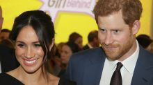 Meghan Markle and Prince Harry Choose Chicago Bishop to Give Address at Royal Wedding