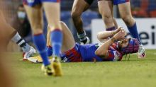 NRL high shots need to disappear for the good of targeted players – and for the game itself