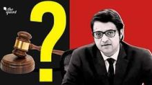How Arnab Goswami Jumped the Gun – And Got His Bail Plea Rejected